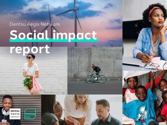 Dentsu publikuje raport działań CSR za 2019 r.
