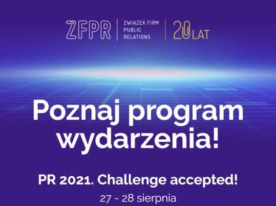 PR 2021. Challenge accepted! Jak PR ma odpowiedzieć na pandemię