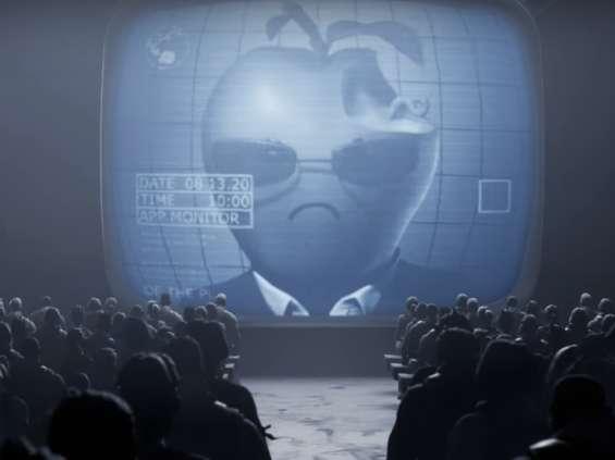 Epic Games parodiuje spot Apple [wideo]