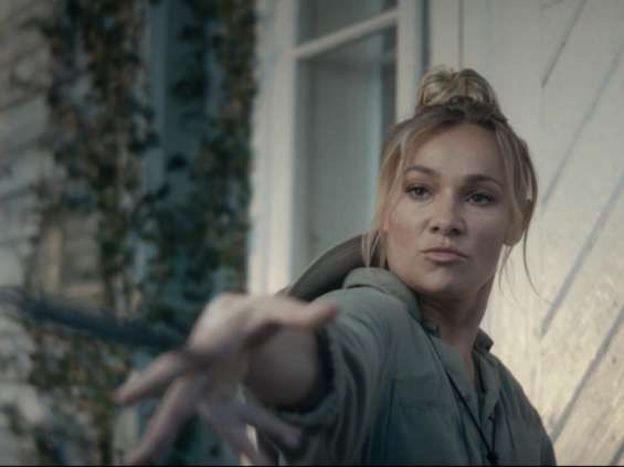 Sonia Bohosiewicz w reklamie T-Mobile [wideo]