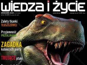 """Polityka przejmuje """"Wiedzę i Życie"""" od Prószyńskiego"""