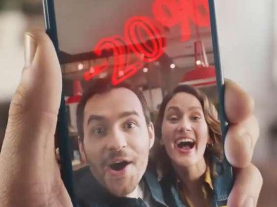 Pizza Hut i Visa w kampanii Saatchi & Saatchi [wideo]