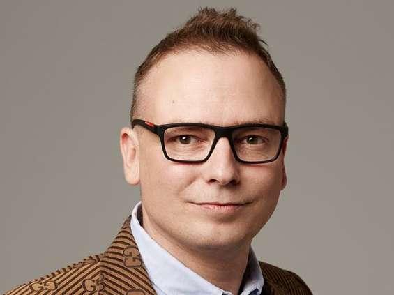 Michał Narkiewicz-Jodko nowym dyrektorem Trójki