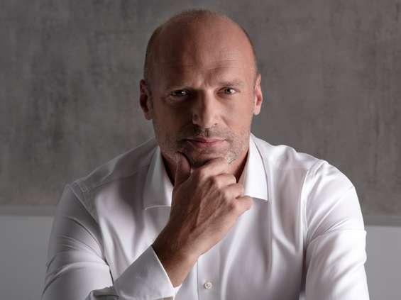 Paweł Orłowski prezesem Synergic