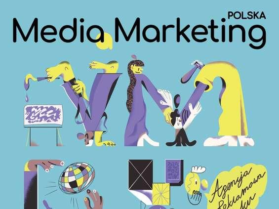 "VMLY&R Agencją Roku, Zenith Domem Mediowym Roku według ""Media Marketing Polska"""