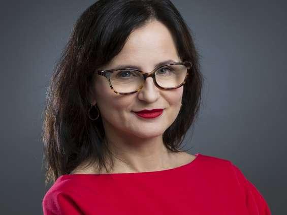 Monika Jankowska-Kapica redaktor naczelną portalu OuiChef.pl