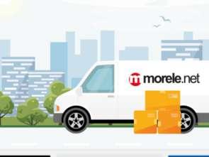 Rekordowa kara dla Morele.net za wyciek danych