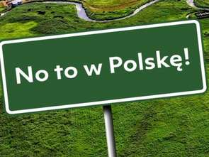 """No to w Polskę"" - nowy program na antenach MoveTV i Traffic.tv"