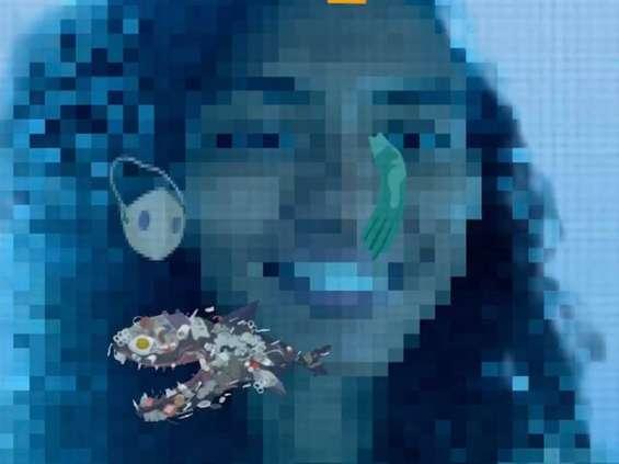 LocoMotive wspiera ochronę oceanów przy użyciu technologii AR [wideo]