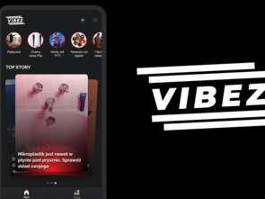WP z serwisem Vibez adresowanym do młodych użytkowników