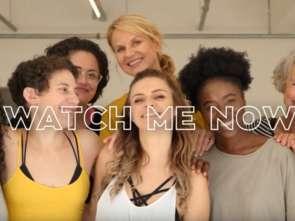 Avon z nową kampanią - Watch Me Now [wideo]