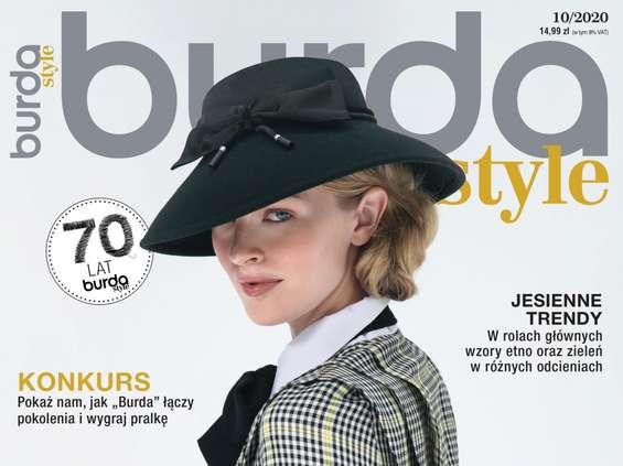 """""""Burda Style"""" obchodzi 70-lecie"""