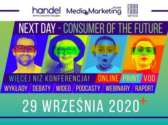 Kim będzie konsument za kilka lat, czyli Next Day Summit 2020 [wideo]