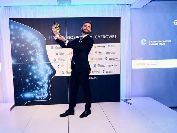 Znamy laureatów 8. edycji konkursu e-Commerce Polska Awards