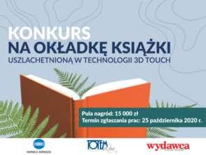 Totem i Konica Minolta ogłosiły konkurs dla grafików