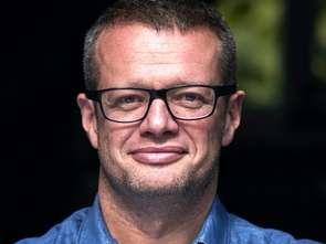 Marcin Meller redaktorem naczelnym Wirtualnej Polski