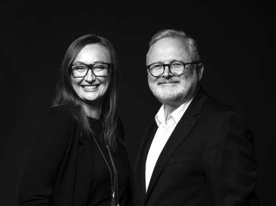 Magdalena Olak i Jacek Kulczycki w zarządzie Oto Film