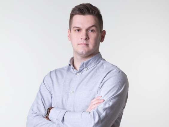 Tomasz Wrzos dołącza do zespołu LVL Up Media