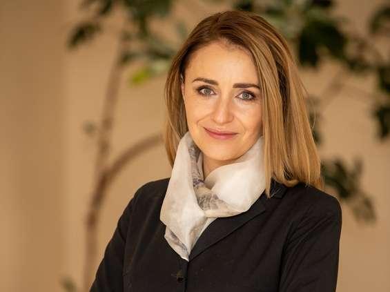 Przekuć zagrożenia w nowe szanse - rozmowa z Urszulą Zarańską-Skarżyńską