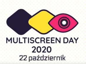 Życie na sześciu calach - Multiscreen Day 2020 [wideo]