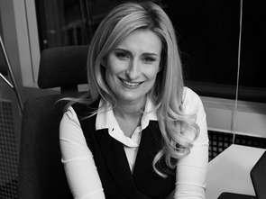 Anna Pańczyk rozstaje się z Grey Group