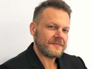 Rafał Wolnomiejski odchodzi z Dentsu