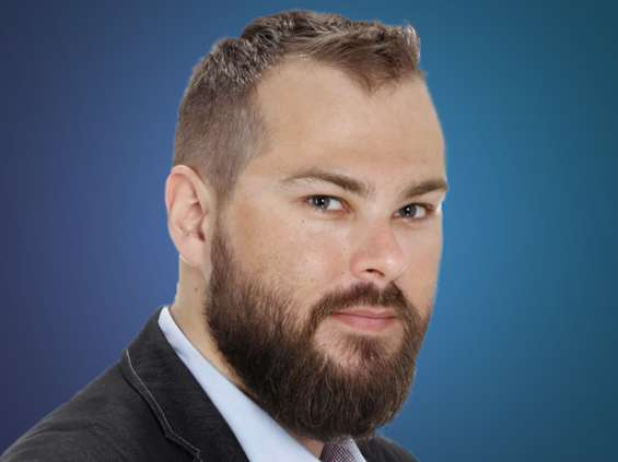 Jacek Dymkowski dyrektorem zarządzającym w Reprise