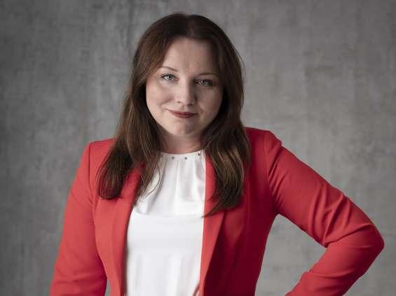 Magdalena Tynor dyrektorką marketingu w Synergic Media