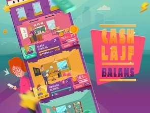 "Ruszyła kampania ""Cash Lajf Balans"" [wideo]"