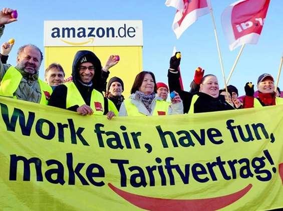 Amazon Prime Day nie budzi entuzjazmu w Niemczech i Wielkiej Brytanii
