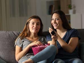 Nie wszyscy oglądają telewizję tak samo