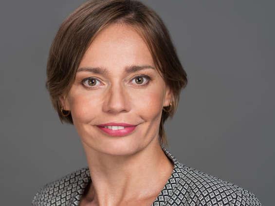 Magdalena Kasiewicz w zarządzie Microsoftu