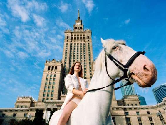 Jaki jest koń? - branża reklamowa wspiera kampanię społeczną [wideo]