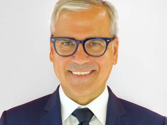 Alexis Nasard zostanie CEO Kantara