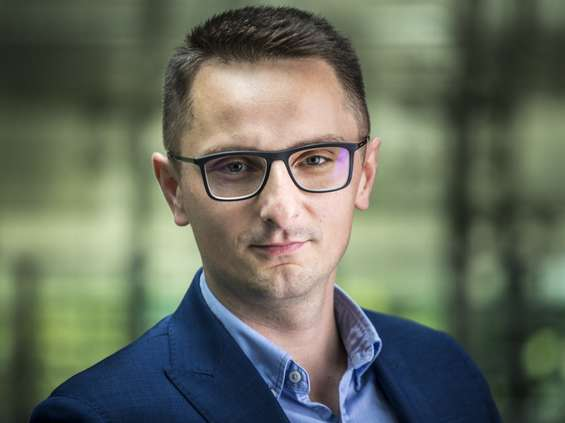 Paweł Ważyński na czele Resolution