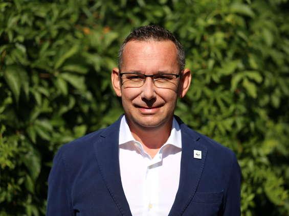 Mirosław Proppé, WWF Polska: Wszystko dla planety