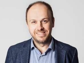 Krzysztof Mocek szefem pionu creative Dentsu w regionie CEE