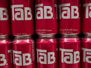 Coca-Cola pozbywa się 200 marek napojów