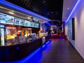 Pomimo kryzysu Agora inwestuje w kina