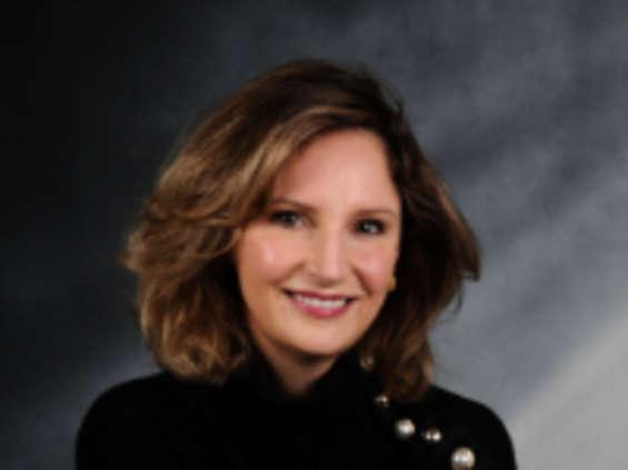 Zuzanna Lewandowska dołącza do Fundacji Wysokich Obcasów i Grupy Filantropijnej Wyborczej