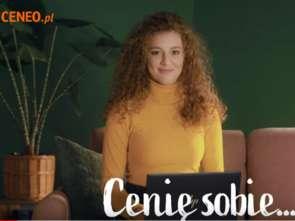 Ceneo.pl z kampanią w social mediach i VOD [wideo]