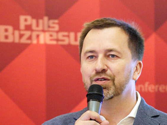 Łukasz Korycki na czele projektów audiowizualnych w Bonnier Business Polska