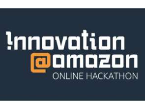 Innovation@Amazon Online Hackathon 6-8 listopada