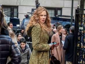 """""""Od nowa"""" - nowojorski thriller z życia elit [wideo]"""
