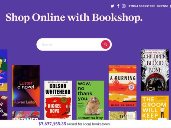 Nowa internetowa księgarnia chce stawić czoła Amazonowi