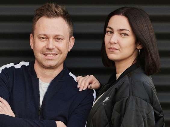 Joanna Sroka oraz Sławomir Bełch awansują w VMLY&R