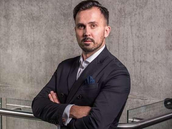 Maciej Tygielski dyrektorem generalnym spółki Złote Wyprzedaże