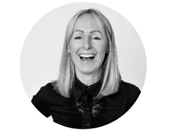 Zuzanna Gierlińska została head of sales Poland w Google