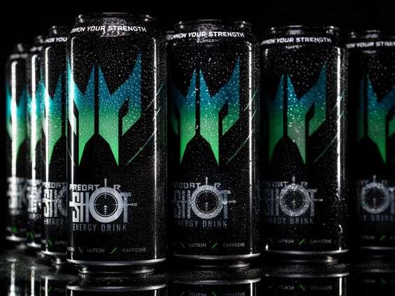 Acer wprowadza na rynek napój energetyczny