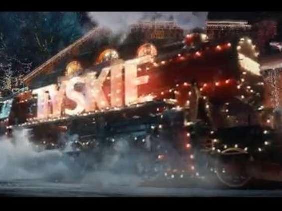 Piwo Tyskie ze świąteczną kampanią [wideo]
